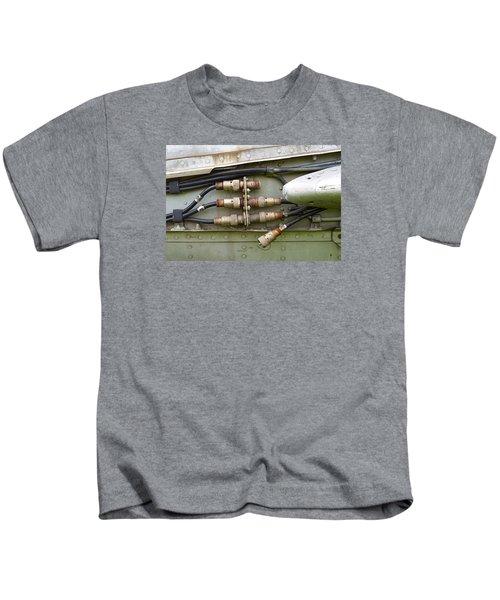 Disconnected Kids T-Shirt