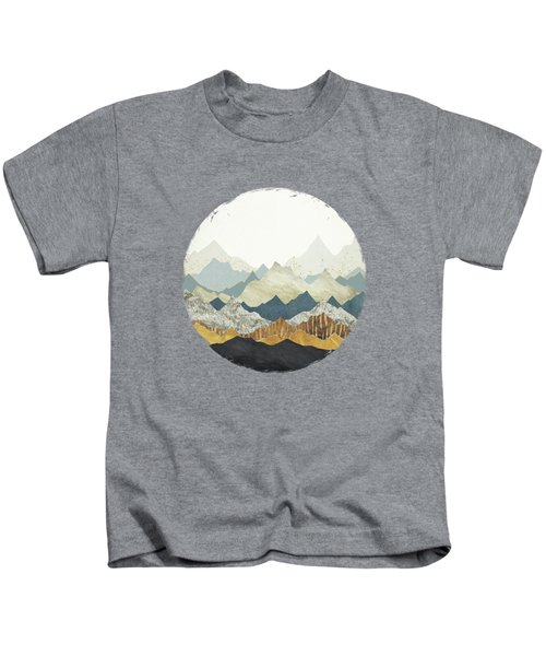 Distant Peaks Kids T-Shirt