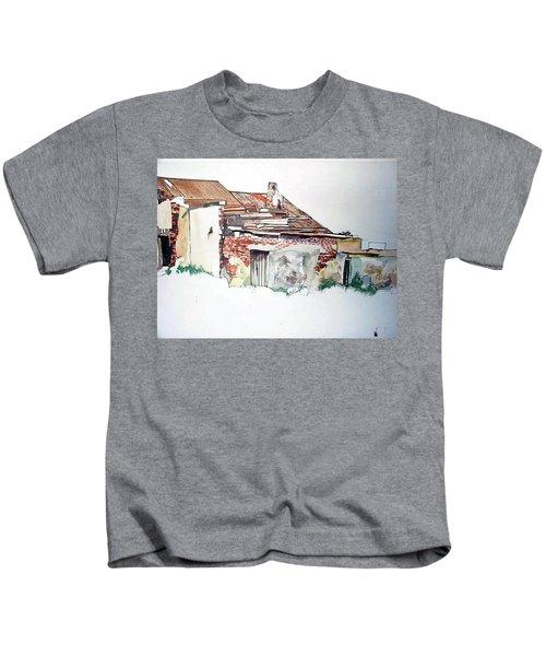 District 6 No1 Kids T-Shirt