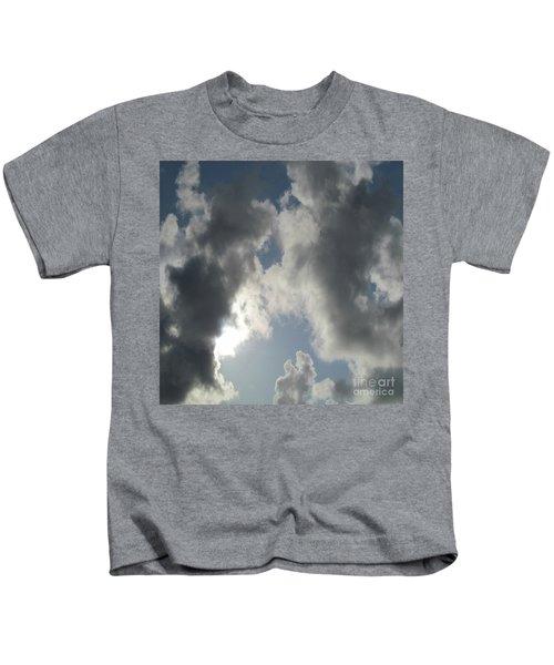 Divine Connection Kids T-Shirt