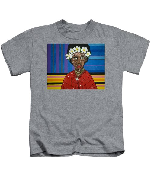 Do The Right Thing Kids T-Shirt