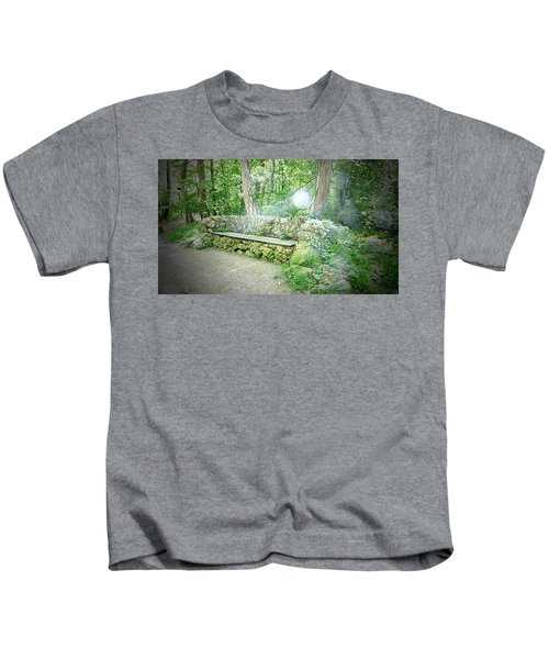 Do You Want To Take A Rest Kids T-Shirt