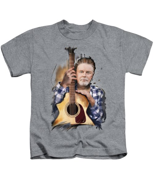 Don Henley Kids T-Shirt