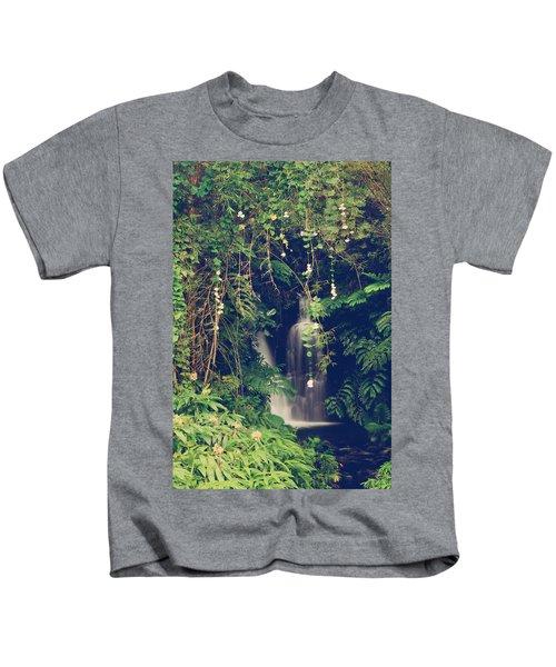 Don't Hide Your Love Away Kids T-Shirt