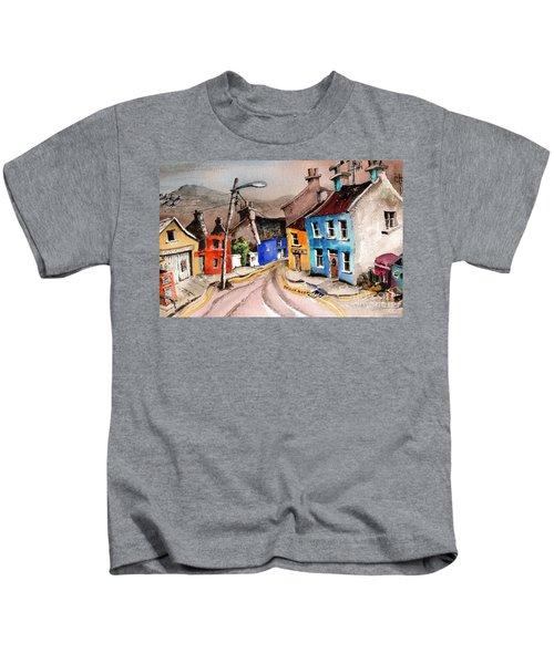 Dont Litter Eyeries, Beara Kids T-Shirt