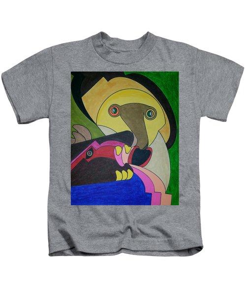 Dream 294 Kids T-Shirt