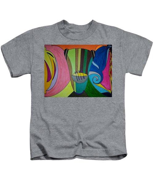 Dream 305 Kids T-Shirt
