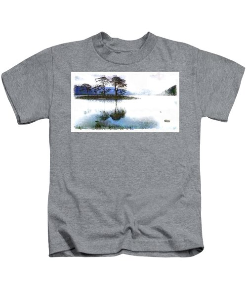 Dream Island Kids T-Shirt
