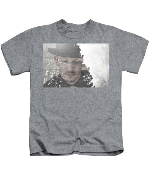 Dream Time Kids T-Shirt