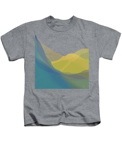 Dreamscape Kids T-Shirt