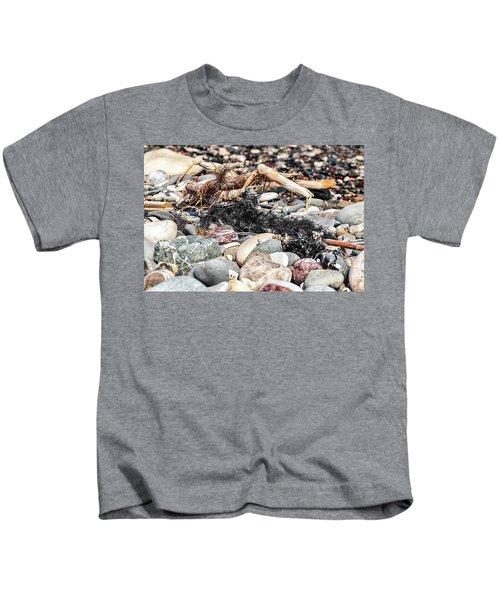 Drift Weed Kids T-Shirt