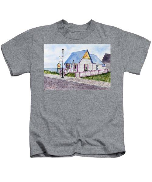 Drury Lane Books Kids T-Shirt