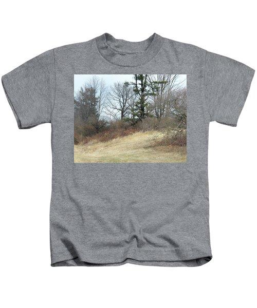 Dry Field Kids T-Shirt