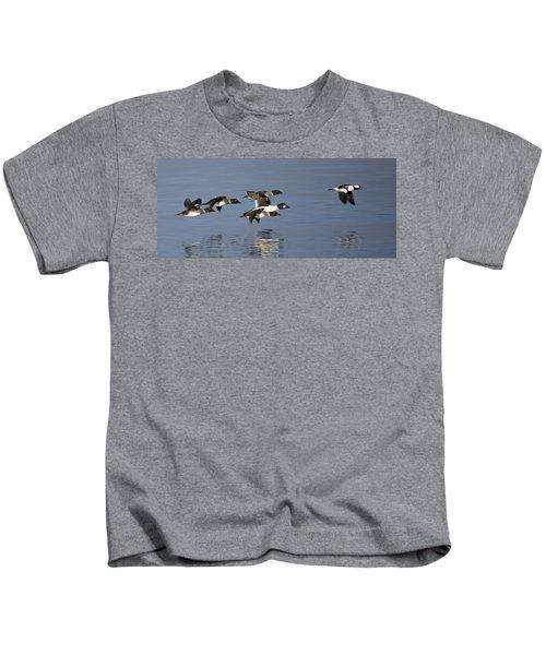 Duckin Out Kids T-Shirt