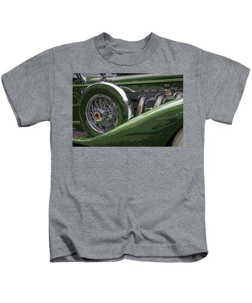 Duesenberg Kids T-Shirt