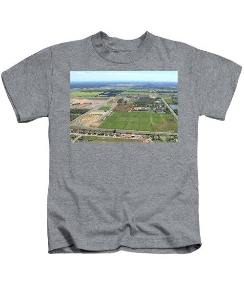 Dunn 7808 Kids T-Shirt