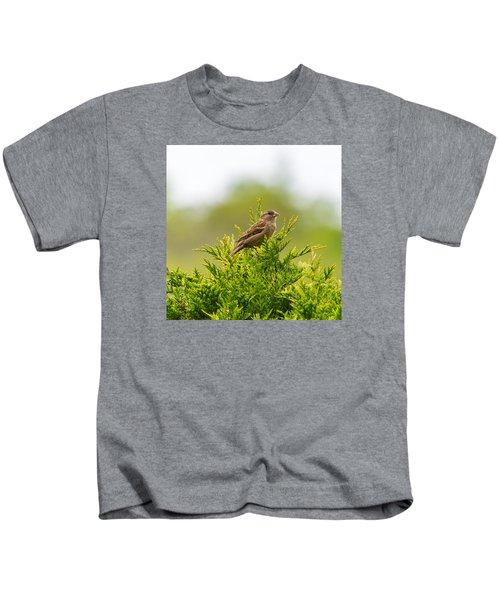 Dunnok Kids T-Shirt