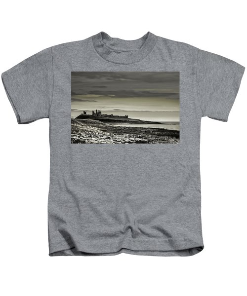 Dunstanburgh Kids T-Shirt
