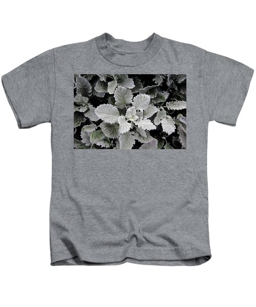 Dusty Miller Kids T-Shirt