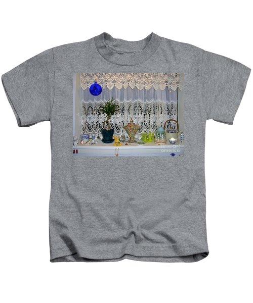 Dutch Lace Kids T-Shirt