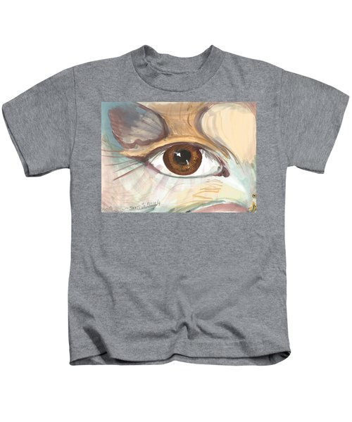 Eagle Eye Kids T-Shirt