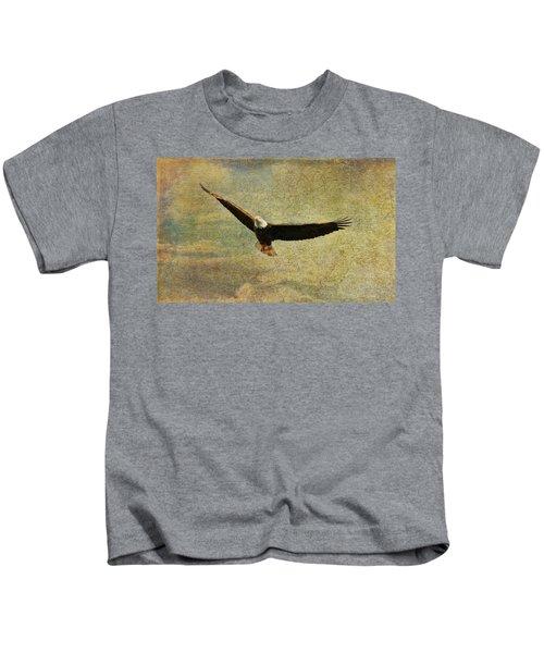 Eagle Medicine Kids T-Shirt