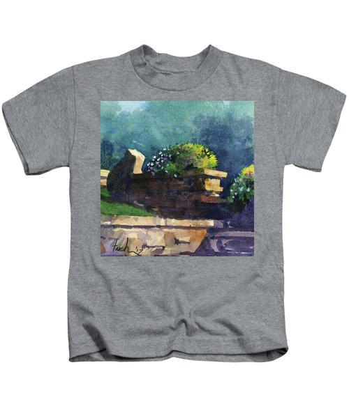 Eagle Point Planter Kids T-Shirt