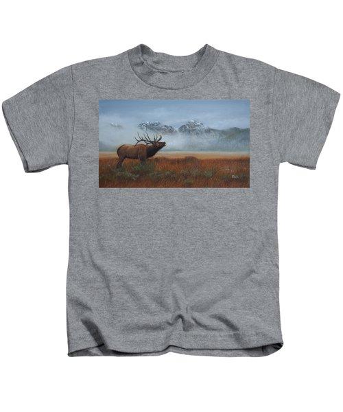 Early Call Kids T-Shirt
