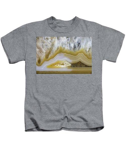 Earth Portrait 006 Kids T-Shirt