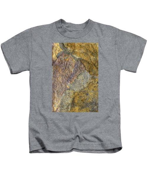 Earth Portrait 011 Kids T-Shirt