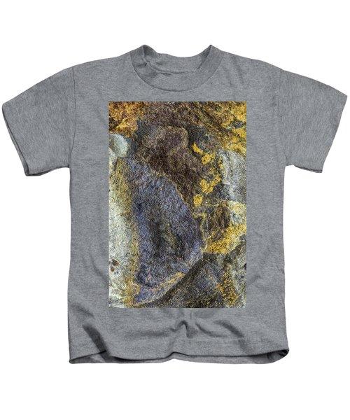 Earth Portrait 012 Kids T-Shirt