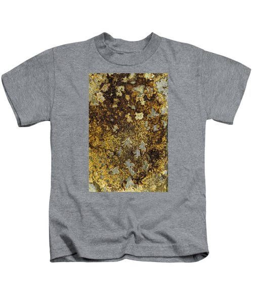 Earth Portrait 015 Kids T-Shirt