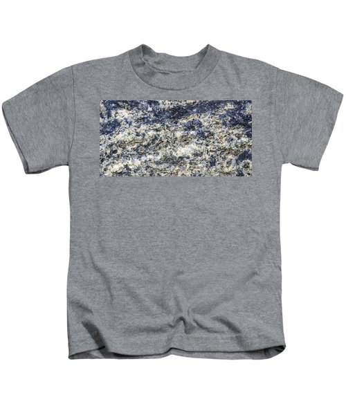 Earth Portrait L5 Kids T-Shirt