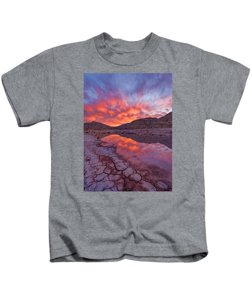 Earth Scales Kids T-Shirt