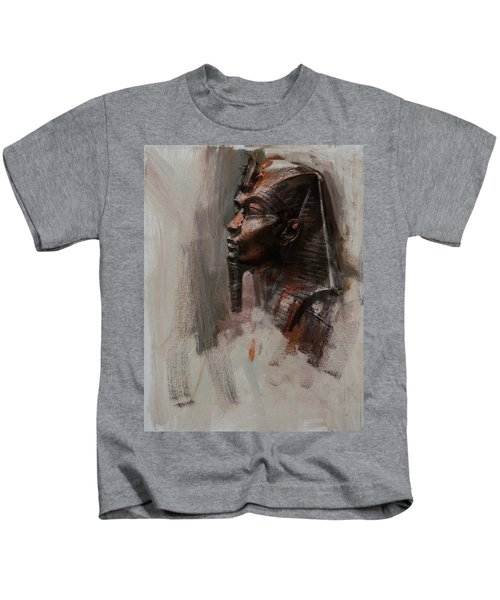Egyptian Culture 6 Kids T-Shirt