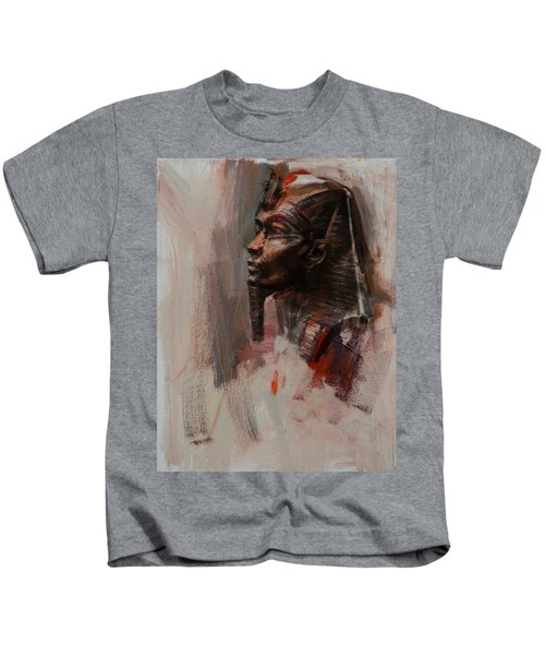 Egyptian Culture 6b Kids T-Shirt