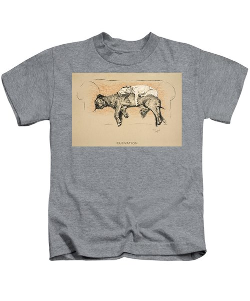 Elevation Kids T-Shirt