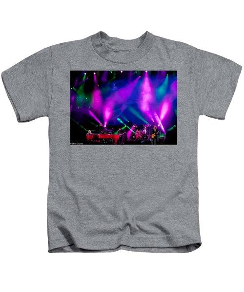 Elton John In 2015 Kids T-Shirt