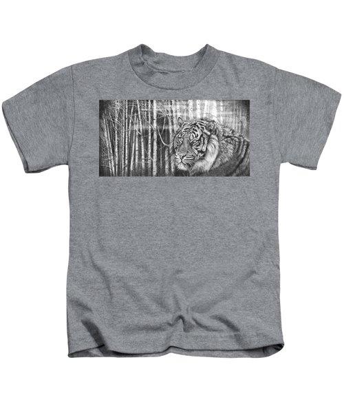 Elusive Nature Kids T-Shirt