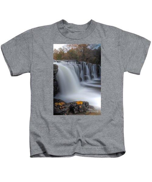 End Of Fall Kids T-Shirt