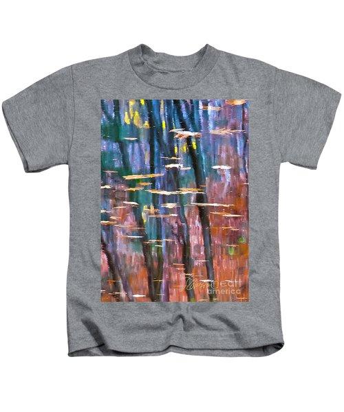 Enders Reflection Kids T-Shirt