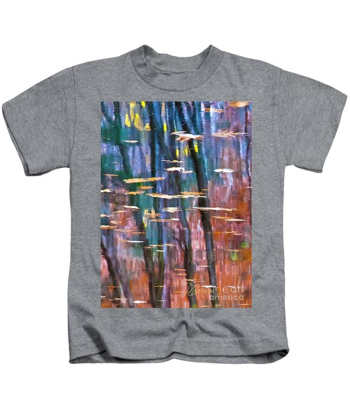 Enders Reflection Kids T-Shirt