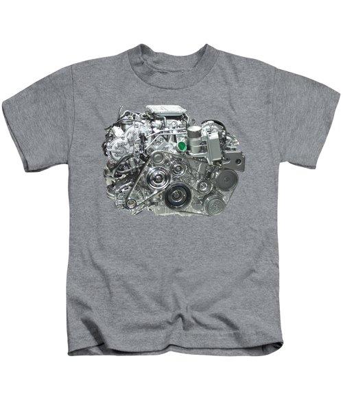 Engine Kids T-Shirt