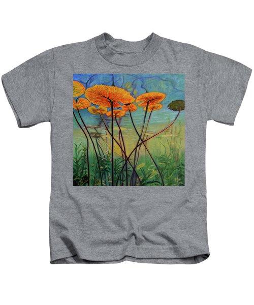 Englightenment Kids T-Shirt