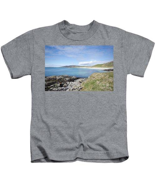 Eriskay Bay Kids T-Shirt