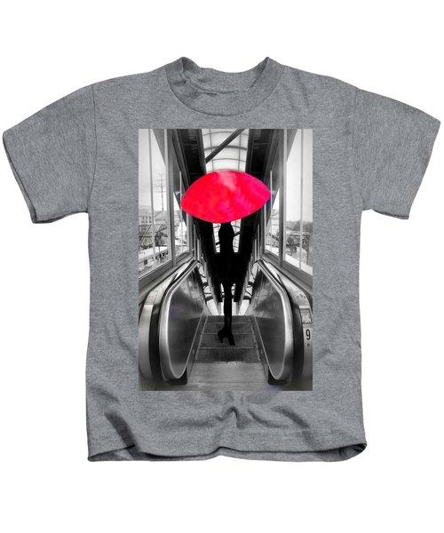 Escalate Kids T-Shirt