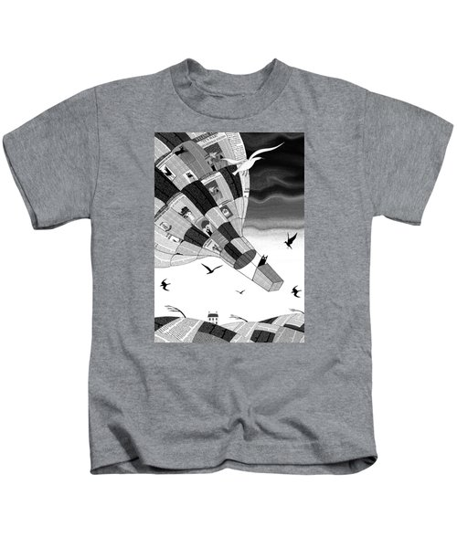 Escape Kids T-Shirt