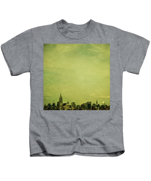 Escaping Urbania Kids T-Shirt