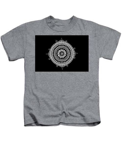 Estrella Mandala Kids T-Shirt