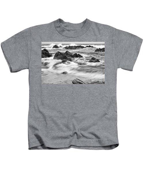 Eternal Waves Kids T-Shirt